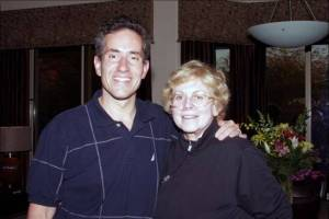 ...with Joyce Niblac