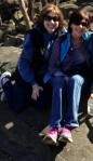julie and Lori