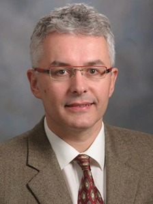 Dr. Srdan Verstovsek MD Anderson