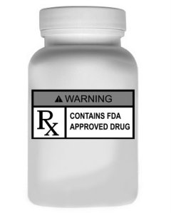 RX warning fda drug