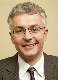 Dr Srdan Verstovsek