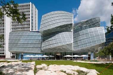 Novartis HQ, Basel Courtesy ArcSpace.com