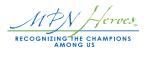 MPN Heroes logo