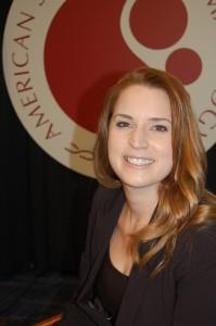 Dr. Robyn Scherber