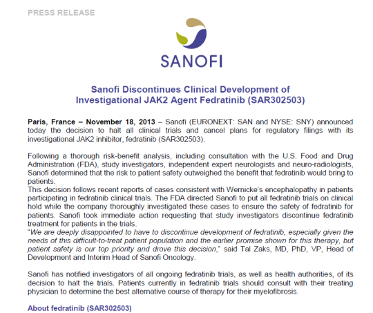 Sanofi Quits Cropped