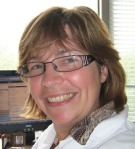 Professor Claire Harrison Guy's & St. Thomas'