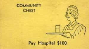 monopoly hospita