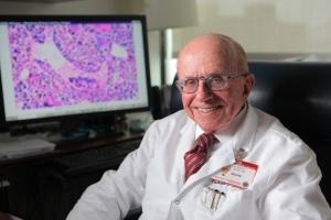 Dr. Richard Silver.  Weill-Cornell