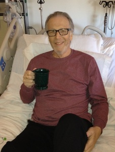 Harvey, coffee -apheresis