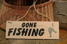 GOne Fishin