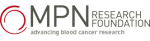 mpn-logo advancing blood cancer rsrch 2-2014