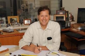 Robert Rosen, CEO, MPNRF