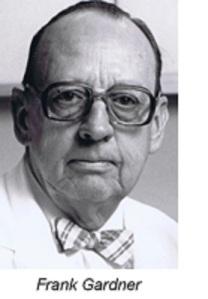 Dr. Frank Gardner