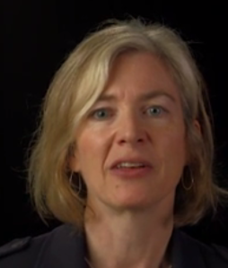 Professor Jennifer Doudna