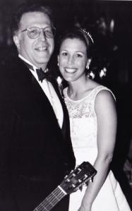 Lisa and Harvey