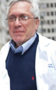 Dr. Ronald Hoffman, Mount Sinai