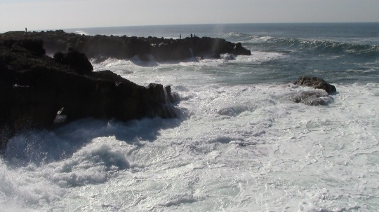 esh ocean