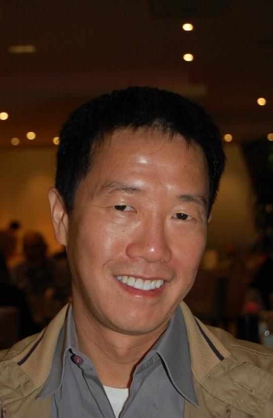 Morgan Lam, Geron Director, Clinical Operations, Imetelstat