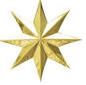 gold star