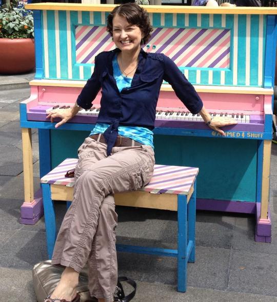 kdf at piano