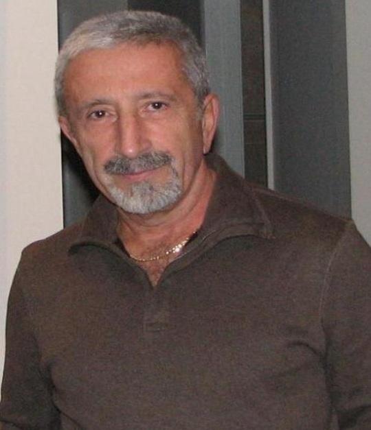 Mike Spiegel Pacritinib